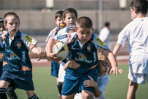 Escuelas La Vila 2