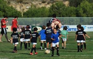 Escuelas La Vila 4
