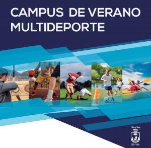 campus multideporte la vila