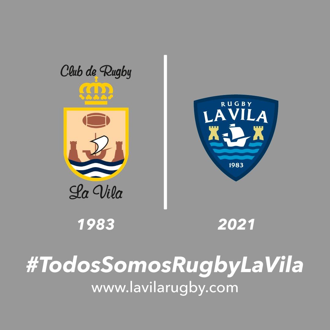 Nuevo escudo La Vila
