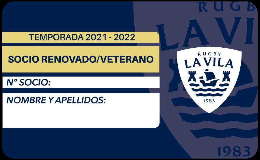 Carnet de veterano